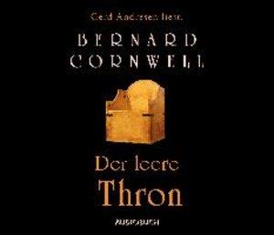Der Leere Thron-Teil 8 Der Wikinger-Reihe