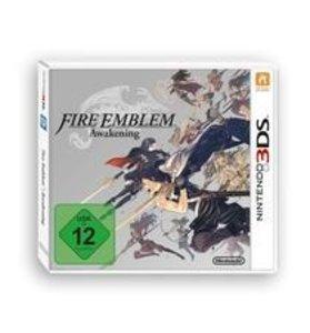 Fire Emblem Awakening. Für Nintendo 3 DS