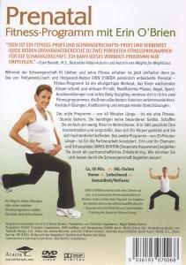 Prenatal Fitnessprogramm