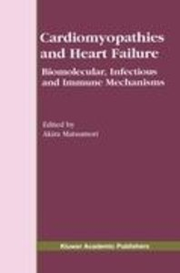 Cardiomyopathies and Heart Failure