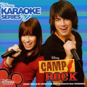 Disney Karaoke Series: Camp Rock