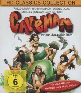 Caveman-Der Aus Der Höhle Kam
