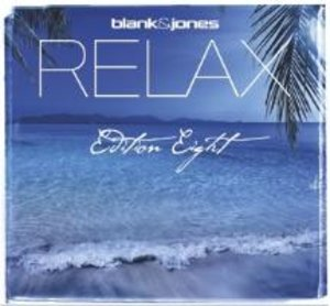 Relax Edition 8 (Eight)