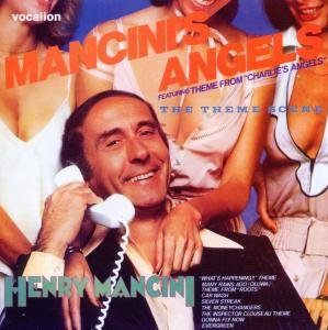 Mancini's Angels/The Theme Scene