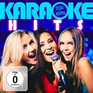 Karaoke Hits.2CD+4DVD