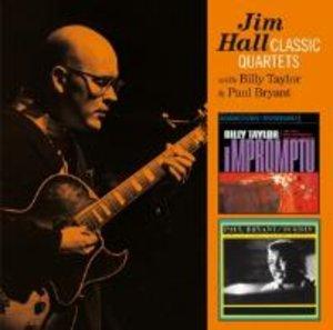 Classic Quartets-Impromptu/+