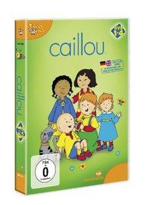 Caillou Box (DVD 1-4)