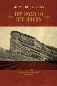 The Road To Red Rocks (Blu Ray)