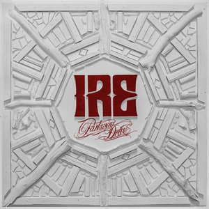Ire-Colour Vinyl Indie Exclusive