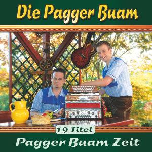 Pagger-Buam-Zeit