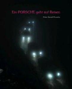 Ein Porsche geht auf Reisen