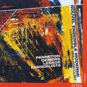 Panneton/Demers/Lesage/Evangelista