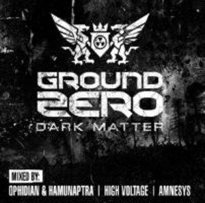 Ground Zero 2014-Dark Matter