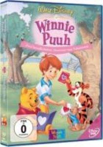 Winnie Puuh - Zwei herzallerliebste Abenteuer zum Valentinstag