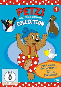 Petzi Collection