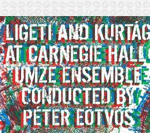 Cellokonzert live at Carnegie Hall