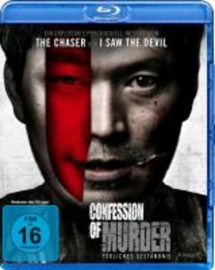 Confession Of Murder-Tödliches Geständnis