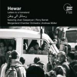 Hewar-Letters to a Homeland
