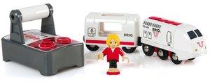 Brio 33510 - IR Express Reisezug