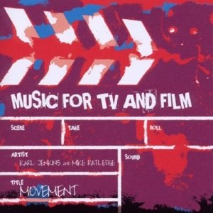 Movement-Music For TV and Film