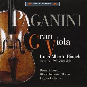 Violine und Orchester