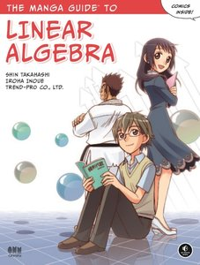 The Manga Guide(TM) to Linear Algebra