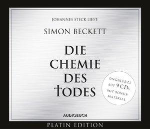 Die Chemie des Todes - Platin Edition