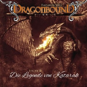 Dragonbound 11-Die Legende von Katarak (2.Staffe