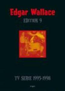Edgar Wallace: Edition 9: TV-Serie 1995 - 1998