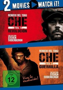 Che Teil 1+2 (DVD Box Set)
