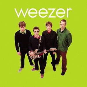 Weezer (Green Album) (Vinyl)