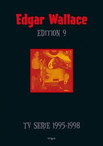 Edgar Wallace: Edition 9: TV-Serie 1995 - 1998