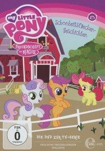 My Little Pony 08. Schönheitsfleckengeschichten