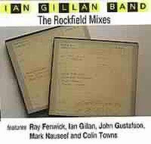 The Rockfield Mixes