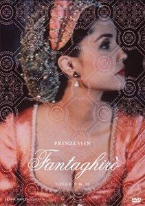 Romoli, G: Prinzessin Fantaghirò