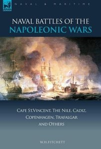 Naval Battles of the Napoleonic Wars