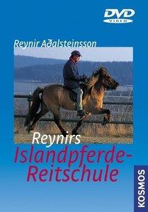 Reynirs Islandpferde-Reitschule. DVD-Video