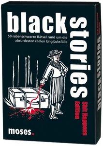 black stories- Shit Happens Edition