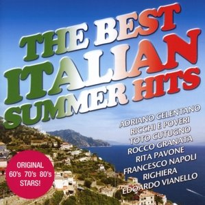 Best Of Italian Summer Hits