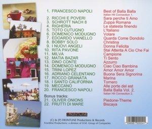 Best Of Italian Summer Hits