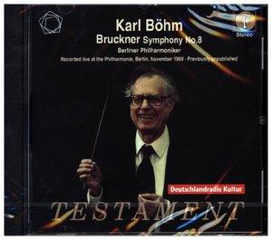 Sinfonie Nr. 8 (Version von 1890)