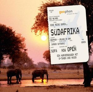 Eine Reise durch...Südafrika