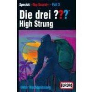 High Strung-Unter Hochspannung