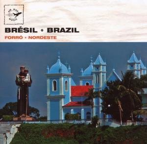 Brazil-Forro-Nordeste