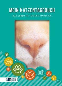 Mein Katzentagebuch