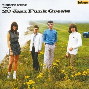 Bring You...20 Jazz Funk Greats
