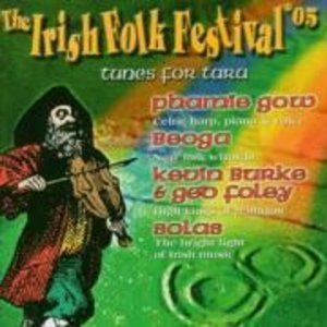 Irish Folk Festival-Tunes For Tara