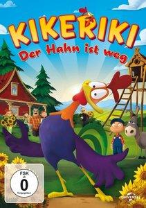 Kikeriki-Der Hahn ist weg