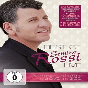 Best Of-Live (Ltd.Deluxe Edt.)