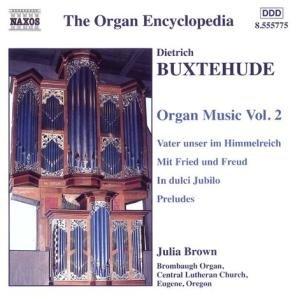 Orgelmusik Vol.2